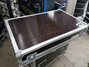 Flightcase voor Allen & Heath zed 428 Image