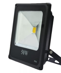 LED Floodlight 50W Image